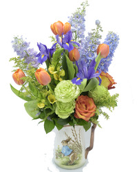 Dallas delivery of beautiful Easter Flowers