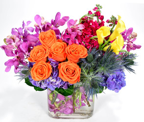 Dallas delivery of Get Well Flowers and floral arrangements.