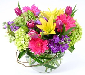 Mother's Day Flowers from your Dallas Florist, Mockingbird Florist
