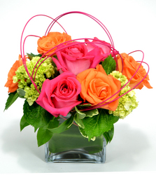 Dallas delivery of beautiful birthday bouquets