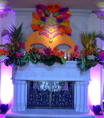 Event Decorations from Mockingbird Florist in Dallas, TX
