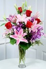 Sympathy and Condolences from Mockingbird Florist, your premier Dallas florist, appropriate to send to the home or after a funeral, including sympathy arrangements, sympathy plants, fruit baskets and gourmet baskets