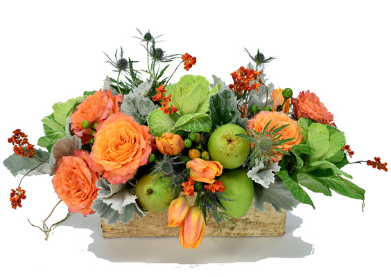 Dallas delivery of beautiful fresh Thanksgiving Flowers