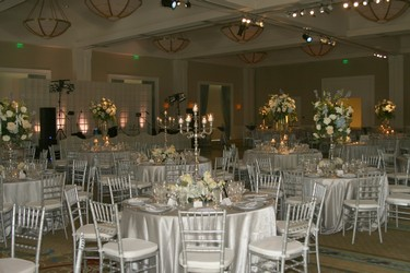Belo Mansion Pavilion From Mockingbird Florist In Dallas Tx