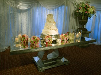 Lakewood Country Club from Mockingbird Florist in Dallas, TX