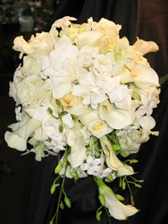 Wedding Bouquets from Mockingbird Florist in Dallas, TX